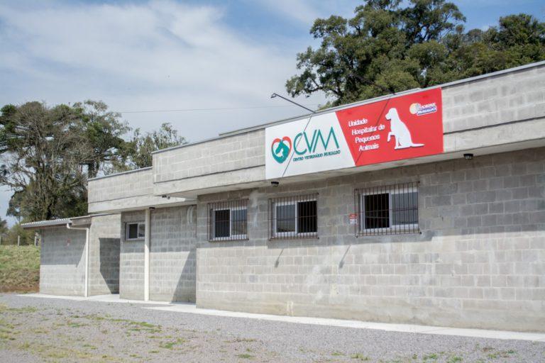 Centro Veterinário Murialdo_Unidade Hospitalar Pequenos Animais